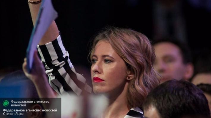 Собчак разнесла Лазарева после «Евровидения»