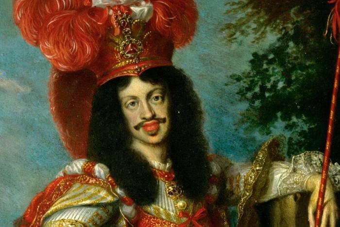 Карлос Второй из рода испанских Габсбургов. Вот где семейное сходство превратилось в кошмар кисти художника-сюрреалиста.