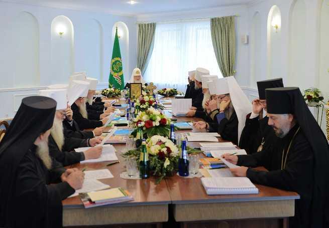 Ответные действия Московского патриархата могут уничтожить Контантинопольскую церковь