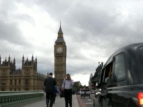Кто грозит терактами лондонской Олимпиаде? Часть 1