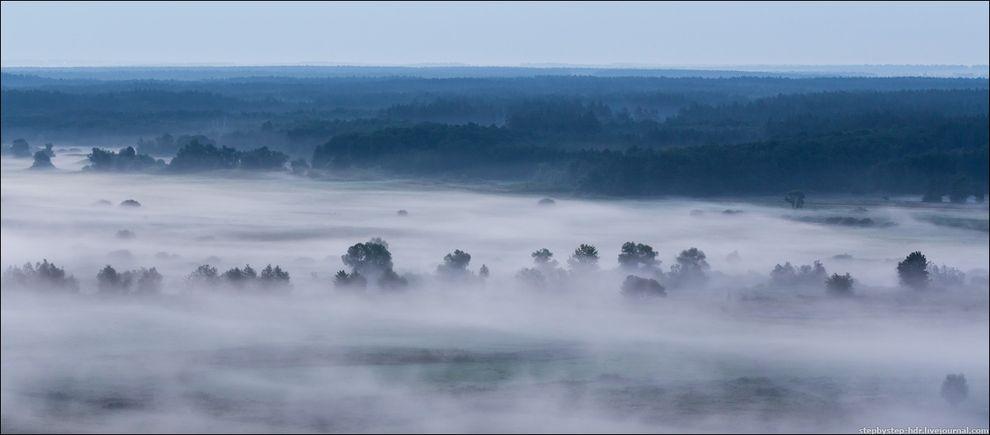fog03 Королевство туманов