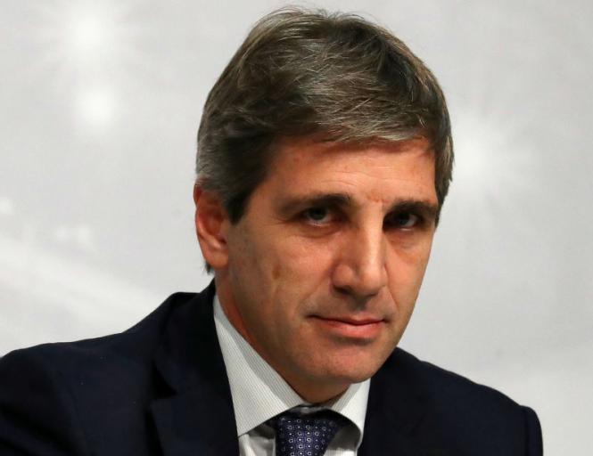 Глава ЦБ Аргентины подал в отставку спустя три месяца после вступления в должность