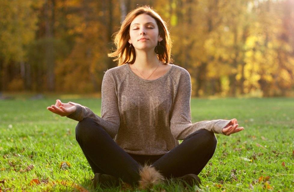 Как правильно медитировать: …