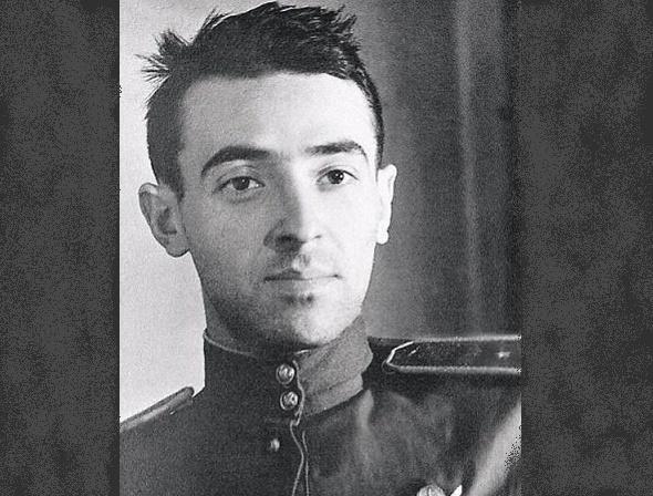 """Лейтенант Этуш: как """"товарищ Саахов"""" сражался с немцами"""