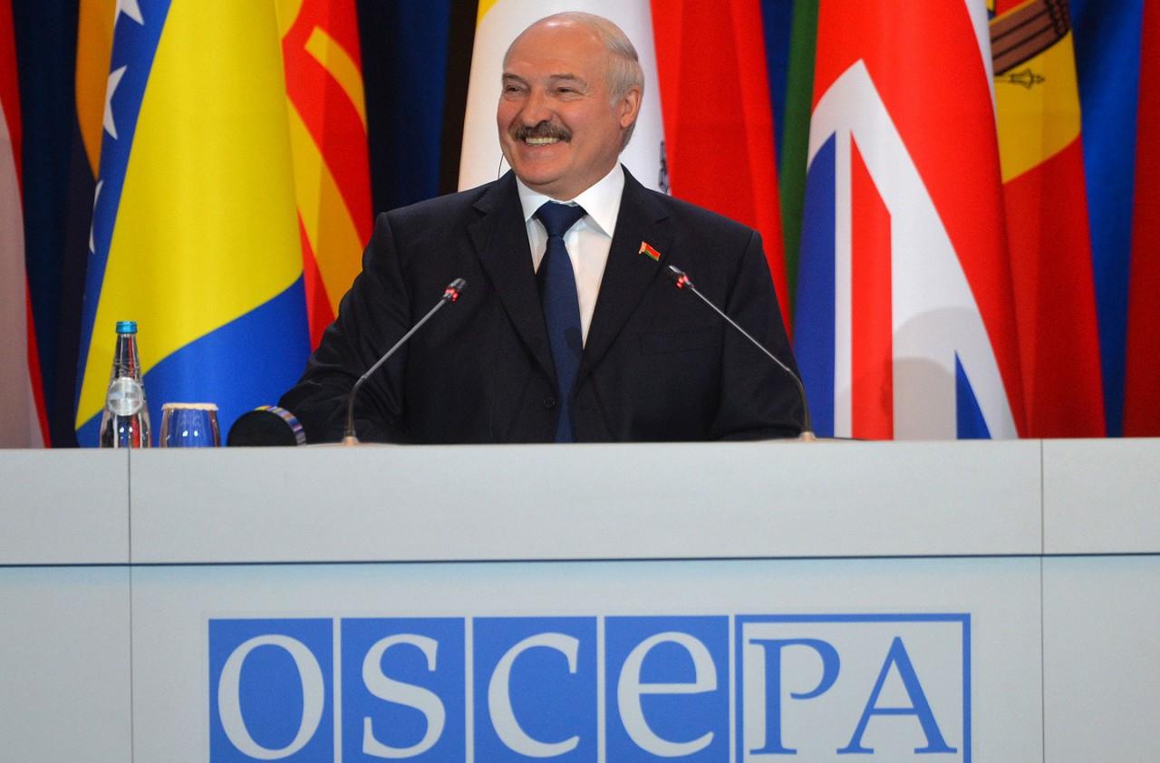 По киевскому сценарию. Почему мы теряем Белоруссию?