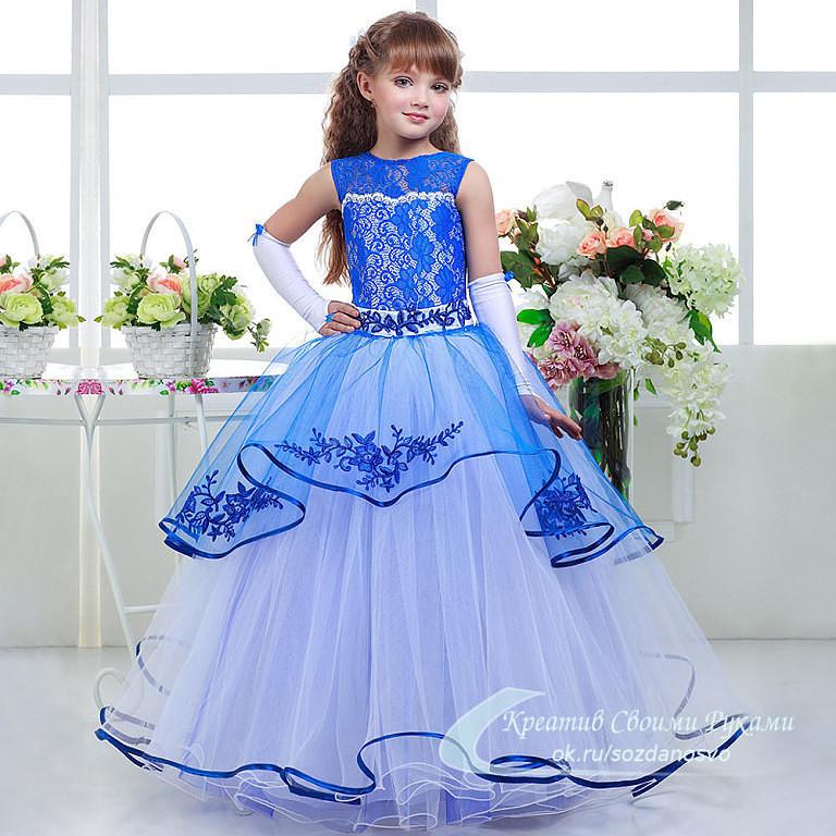 Восхитительные платья)