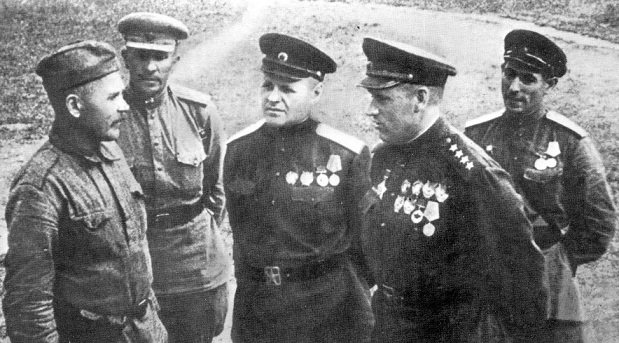 Сержант, лейтенант, капитан …