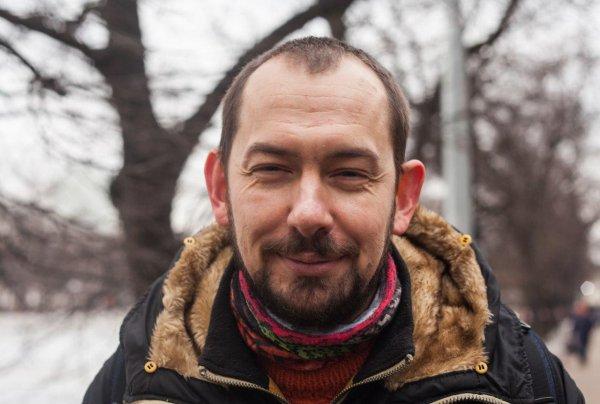 Цимбалюк резко ответил в эфире РосТВ: «Донбасс и Крым, а потом поговорим»