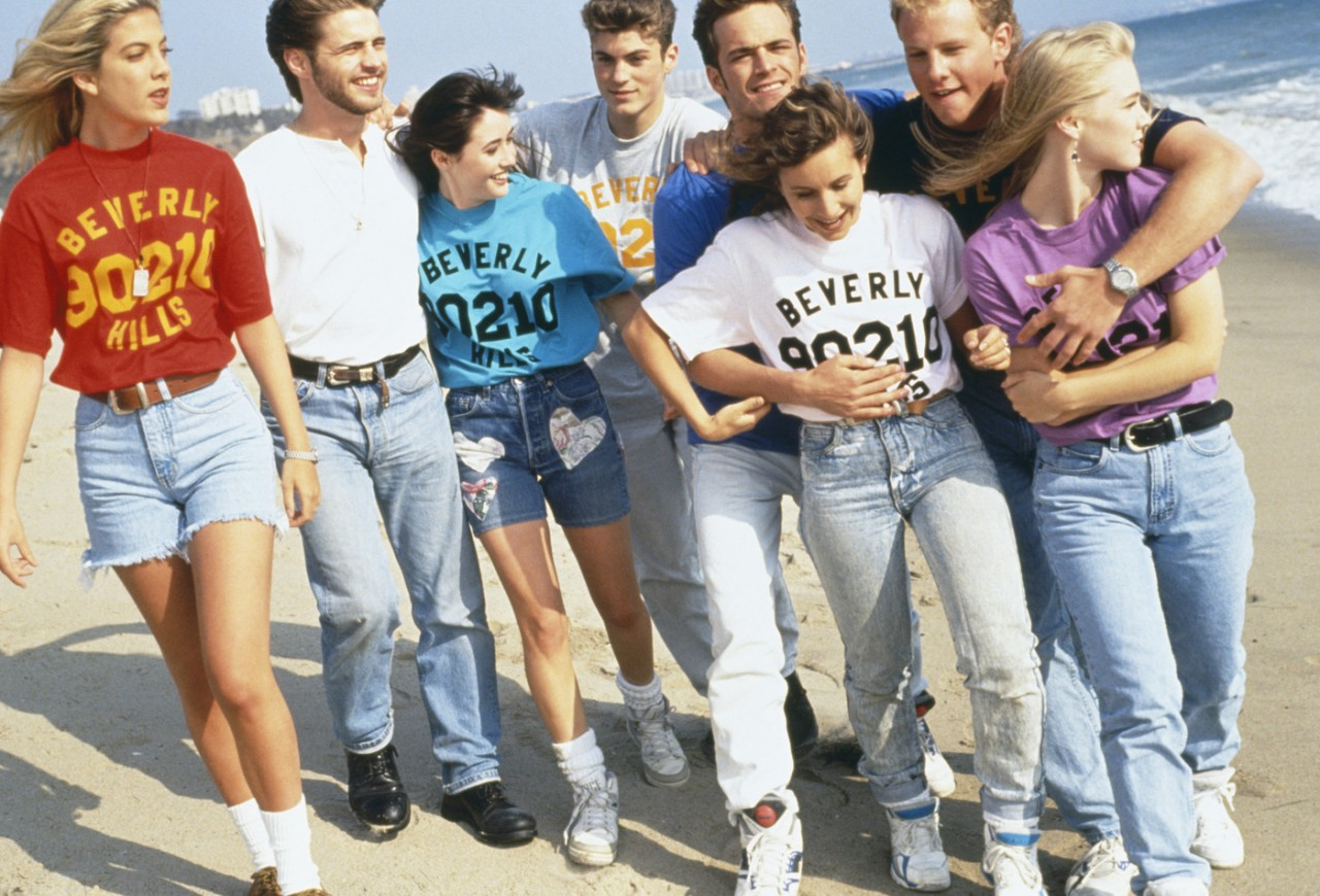 Goodbye beverly hills 90210!