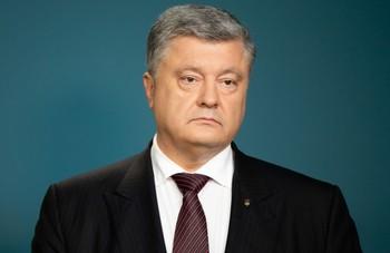 Порошенко ввел новые антироссийские санкции в отношении физлиц и компаний