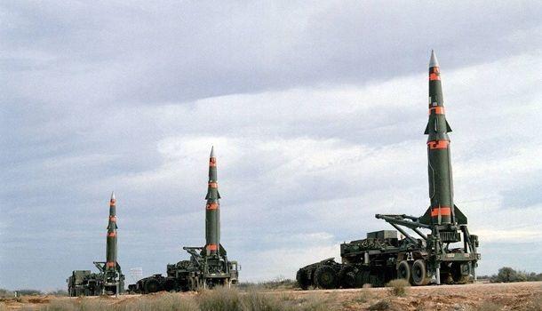 США заложили вбюджет наядерное оружие $14млрд
