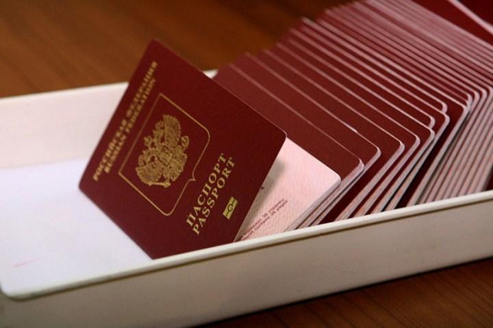 Россия раздаст паспорта всем желающим родившимся в СССР