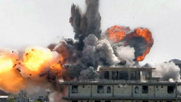 Бомба, заложенная в Конституцию в 1993 году - взорвалась
