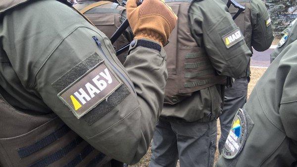 Западные консультанты по борьбе с коррупцией осаждают Украину