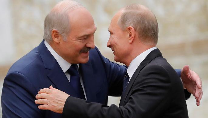 Нардеп рассказал, что должна сделать Украина, чтобы сорвать объединение РФ с Белоруссией