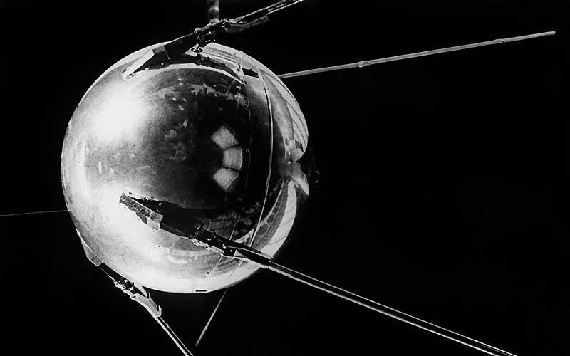 1203 Советская и российская космические программы