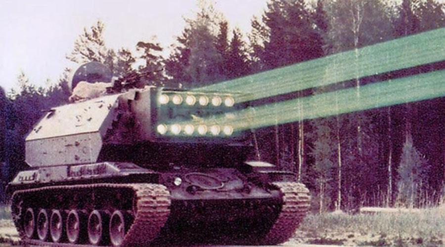 5 секретных суперпроектов СССР