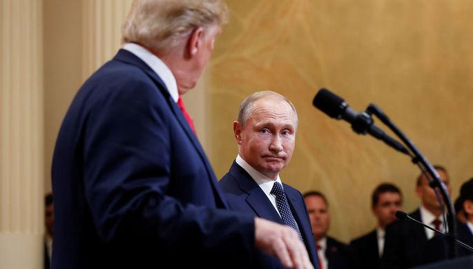 """МИД Украины : """"Путина нужно …"""