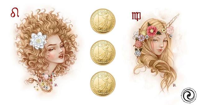 5 знаков Зодиака, которые разбогатеют в будущем, по мнению астрологов