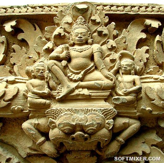 Индийские боги, создавшие камасутру
