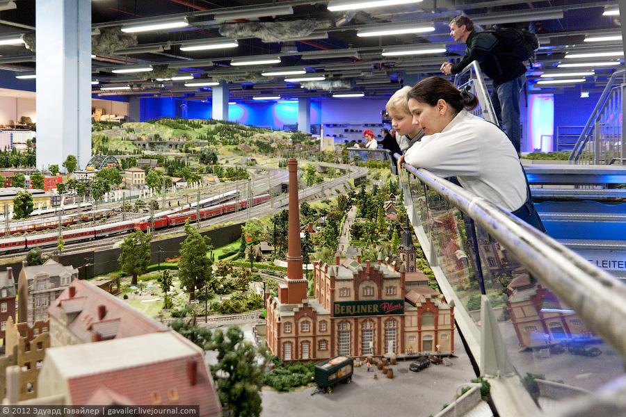 2202 Миниатюрный мир: Берлин