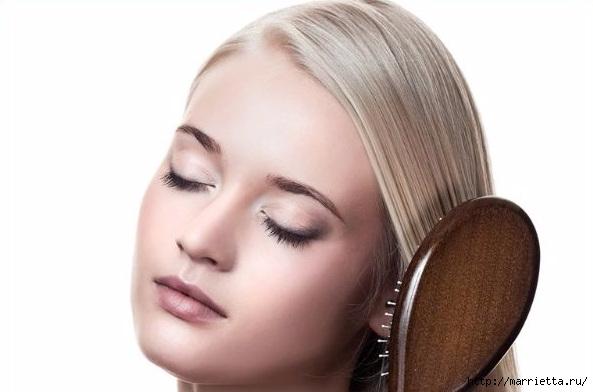 Маски для волос, которые действительно работают