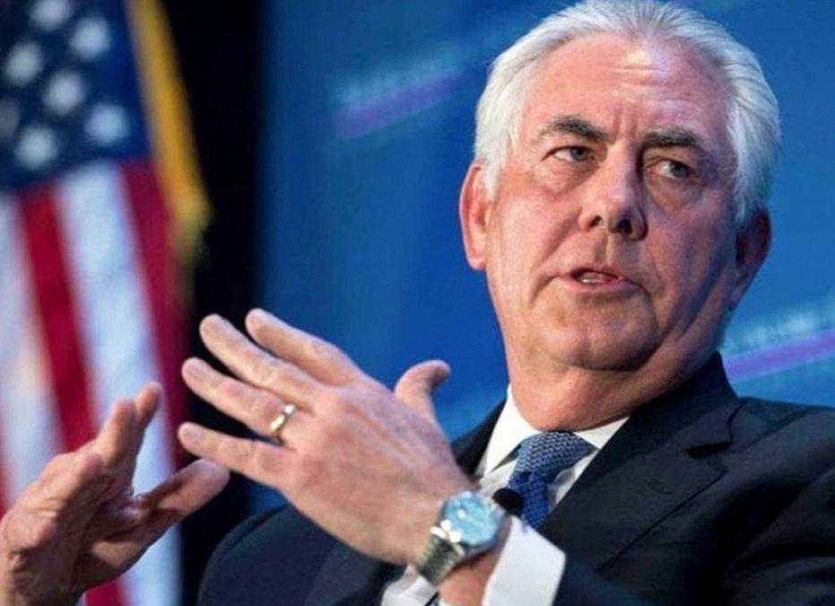 США ответят на сокращение числа сотрудников их дипломатической миссии в России