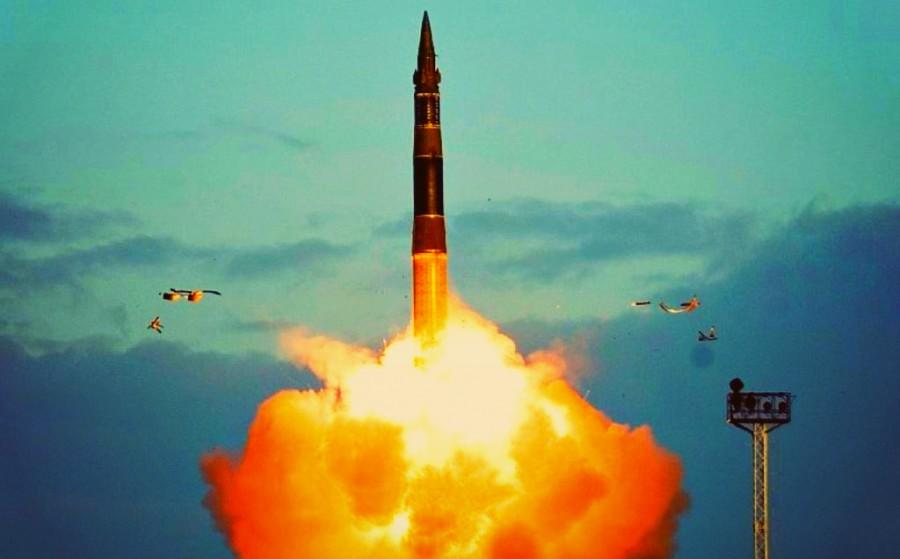 Российское новейшее вооружение продолжает портить настроение Западу