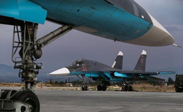 Чиновники США признали, что Россия помогла ослабить напряженность на юге Сирии