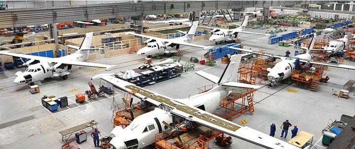Уральские промышленники готовы создать самолет для региональных перевозок