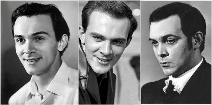 кому подражала советская молодёжь