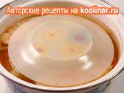 Дунганская капуста (острая солёная капуста)