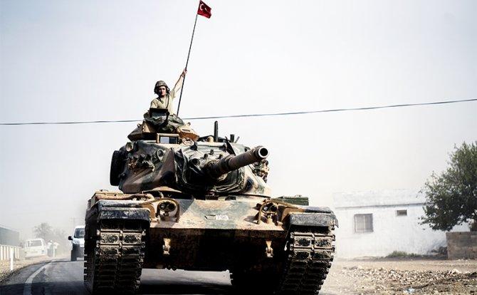 Почему Турция атакует сирийских курдов?