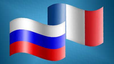 Первый из построенных для России «Мистралей» отправился из Франции в Египет