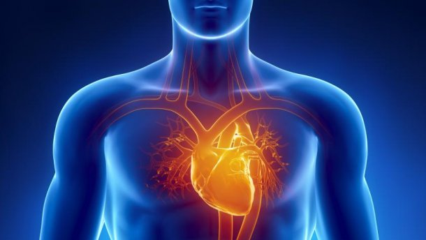 6 предупредительных симптомов того, что ваше сердце работает неправильно
