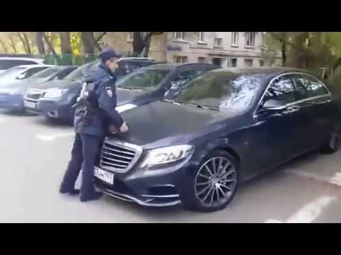 Лучшие автоприколы  Улётное видео