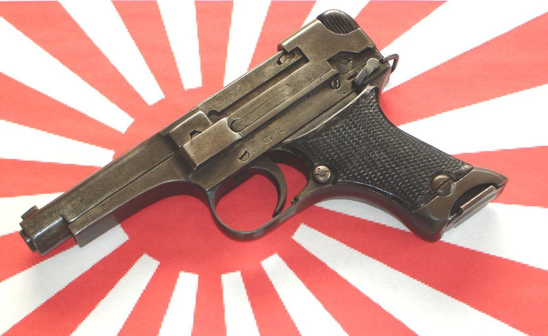 Cамый плохой пистолет в мире