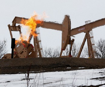 Нефтяная компания Whiting Petroleum купит Kodiak Oil & Gas