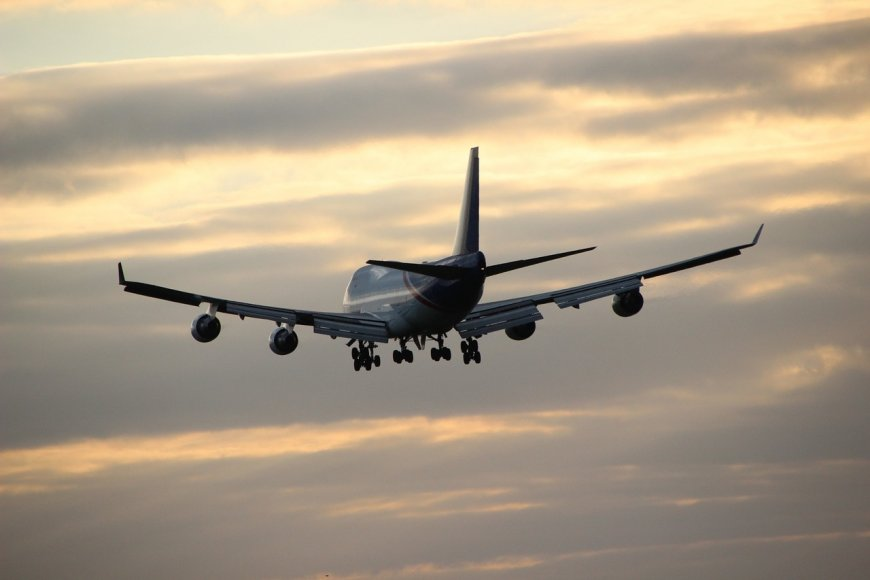Пассажирский самолёт Boeing 737 разбился в Эфиопии