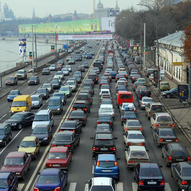 <title>Как правильно ездить в пробках, чтобы сберечь свои нервы и автомобиль