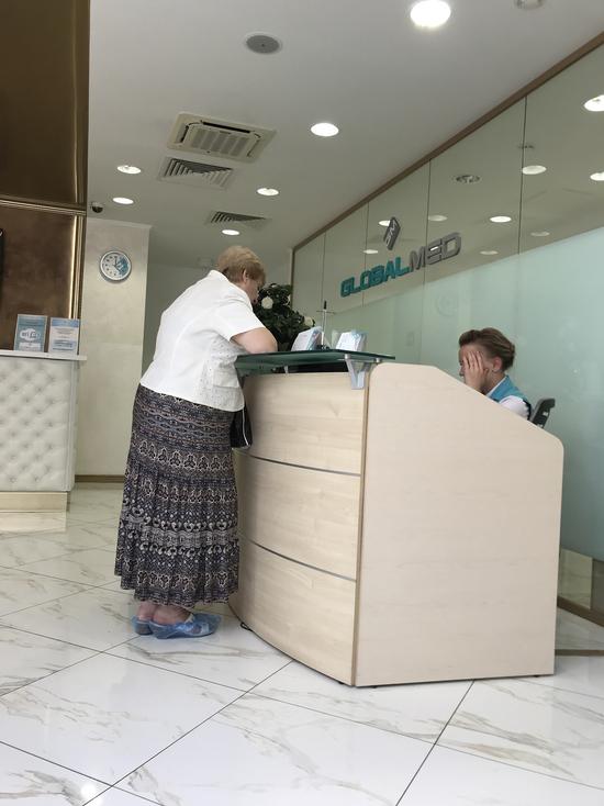 Медицинский лохотрон: как на фальшивые диагнозы оформляются многотысячные кредиты