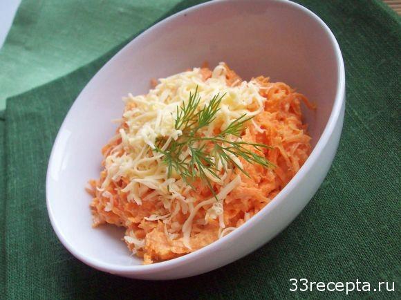 Салат из пекинской капусты колбасой и помидорами