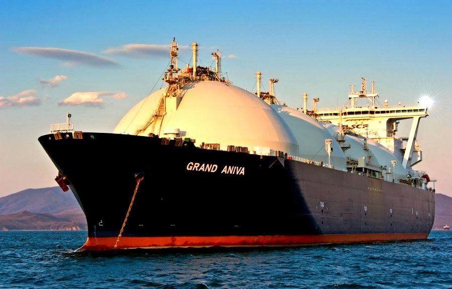 Мелко плавают. В США придумали, как убедить Европу обойтись без газа из РФ