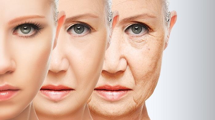 Пятерка причин, приближающих старость