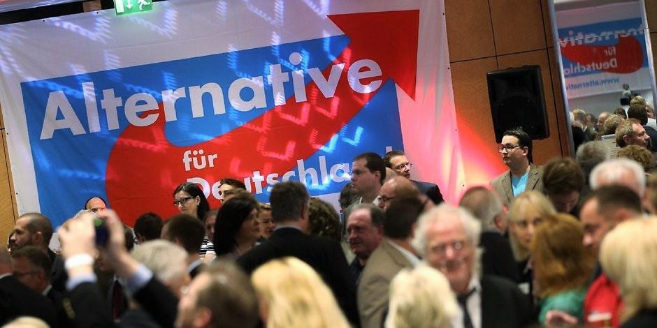 Правые у власти: немецкие либералы перепуганы!