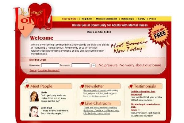 Необычных сайт знакомства