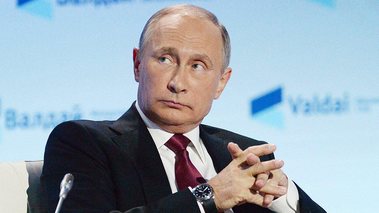 На Западе начали прозревать: Путин был прав и мы должны быть благодарны России за Украину и Сирию
