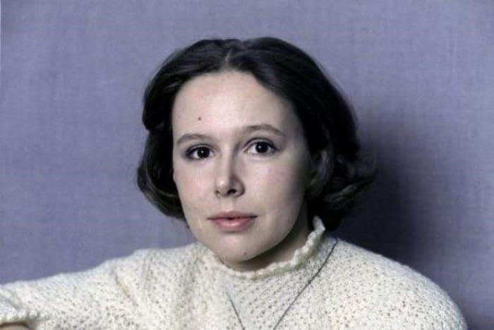 Народная артистка России Евгения Симонова | Фото: 24smi.org