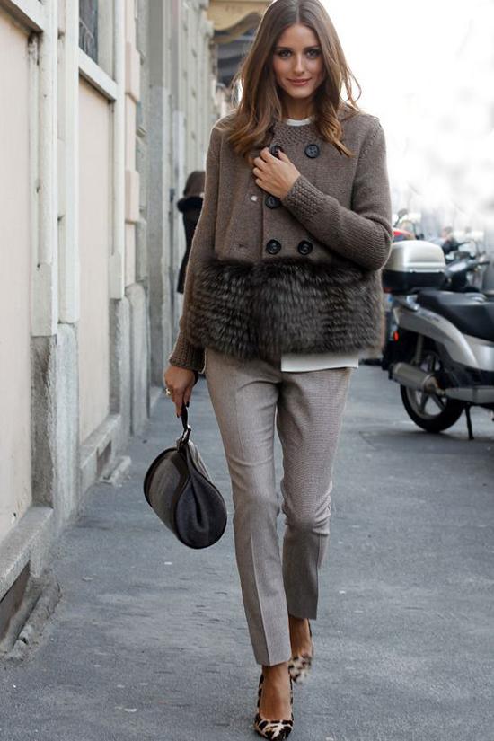 Искусство стиля: чему поучиться у итальянок