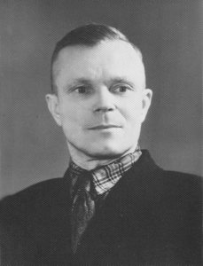 Большаков Алексей Александрович